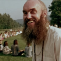 [The Friday Good] All Things Ram Dass (esp. His Love For His Guru)