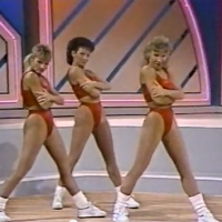 How the 1988 Crystal Light Championships Compare to Contemporary Commercial Yoga Culture