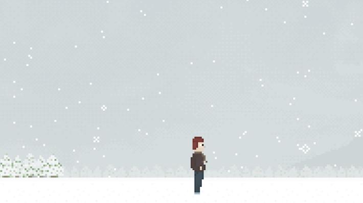 8_bit_snowflake_music