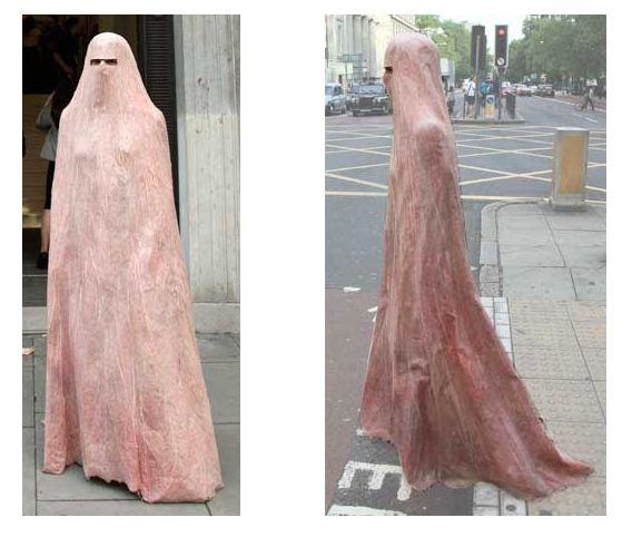 SkinBag+Burka