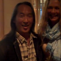 Rodney Yee Can Speak About Diversity /// Colleen Saidman-Yee Just Wants to Know What Diversity Is