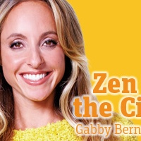 Gabrielle Bernstein Gives Ridiculous Advice