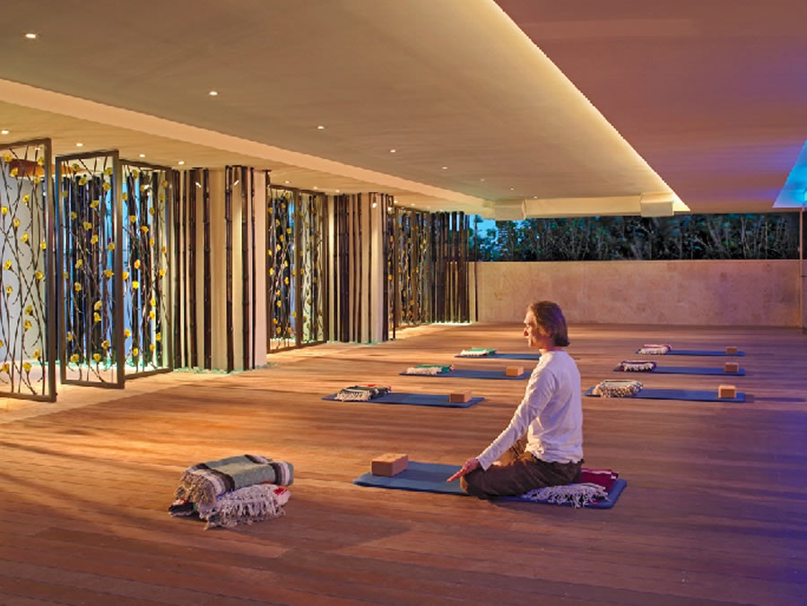 Keep Yoga Vodou The Babarazzi